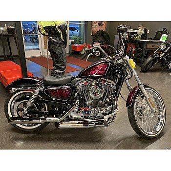 2012 Harley-Davidson Sportster for sale 200999158