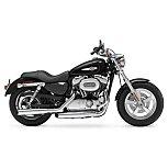 2012 Harley-Davidson Sportster 1200 Custom for sale 200999680