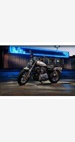 2012 Harley-Davidson Sportster for sale 201003517