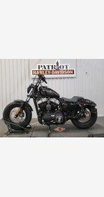 2012 Harley-Davidson Sportster for sale 201004046