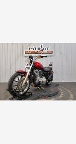 2012 Harley-Davidson Sportster for sale 201004047