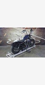 2012 Harley-Davidson Sportster for sale 201010168