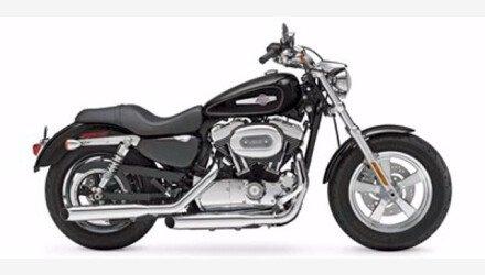 2012 Harley-Davidson Sportster 1200 Custom for sale 201011107