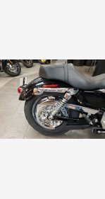 2012 Harley-Davidson Sportster for sale 201048627