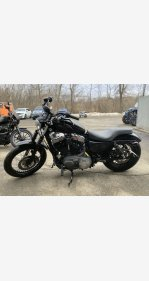 2012 Harley-Davidson Sportster for sale 201053274