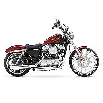 2012 Harley-Davidson Sportster for sale 201070597