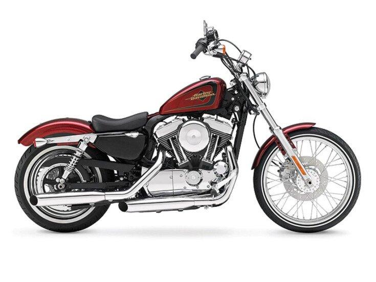 2012 Harley-Davidson Sportster for sale 201071197