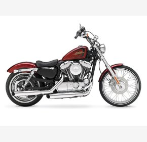2012 Harley-Davidson Sportster for sale 201071197