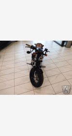 2012 Harley-Davidson Sportster for sale 201072552