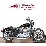 2012 Harley-Davidson Sportster for sale 201075523