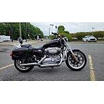 2012 Harley-Davidson Sportster for sale 201087112