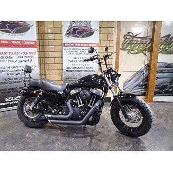 2012 Harley-Davidson Sportster for sale 201088556
