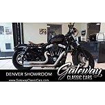 2012 Harley-Davidson Sportster for sale 201103583
