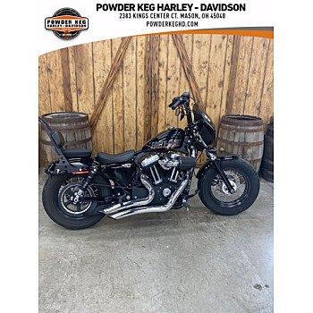 2012 Harley-Davidson Sportster for sale 201108905