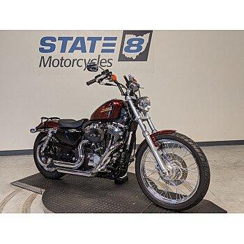 2012 Harley-Davidson Sportster for sale 201166073