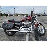 2012 Harley-Davidson Sportster for sale 201179233
