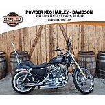 2012 Harley-Davidson Sportster for sale 201183876