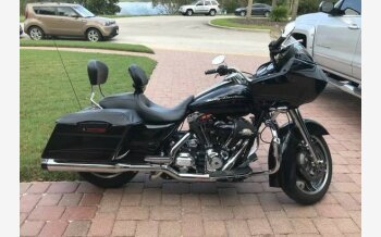 2012 Harley-Davidson Touring for sale 200507093