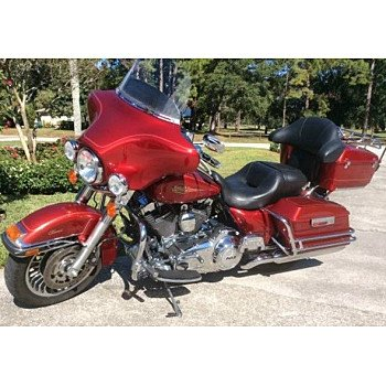 2012 Harley-Davidson Touring for sale 200514228