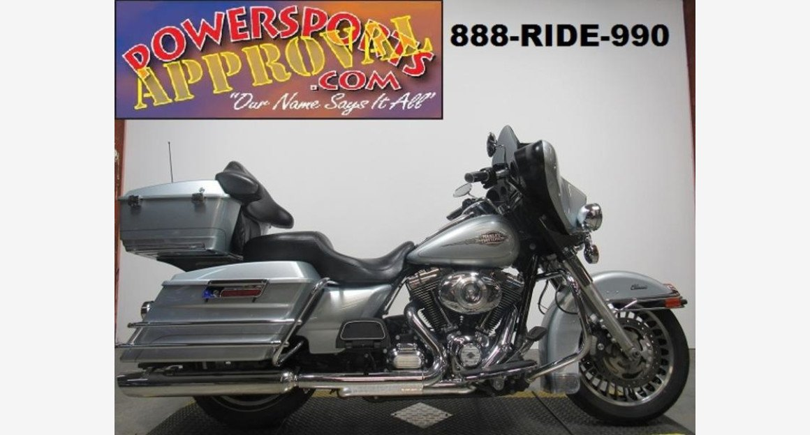 2012 Harley-Davidson Touring for sale 200518565