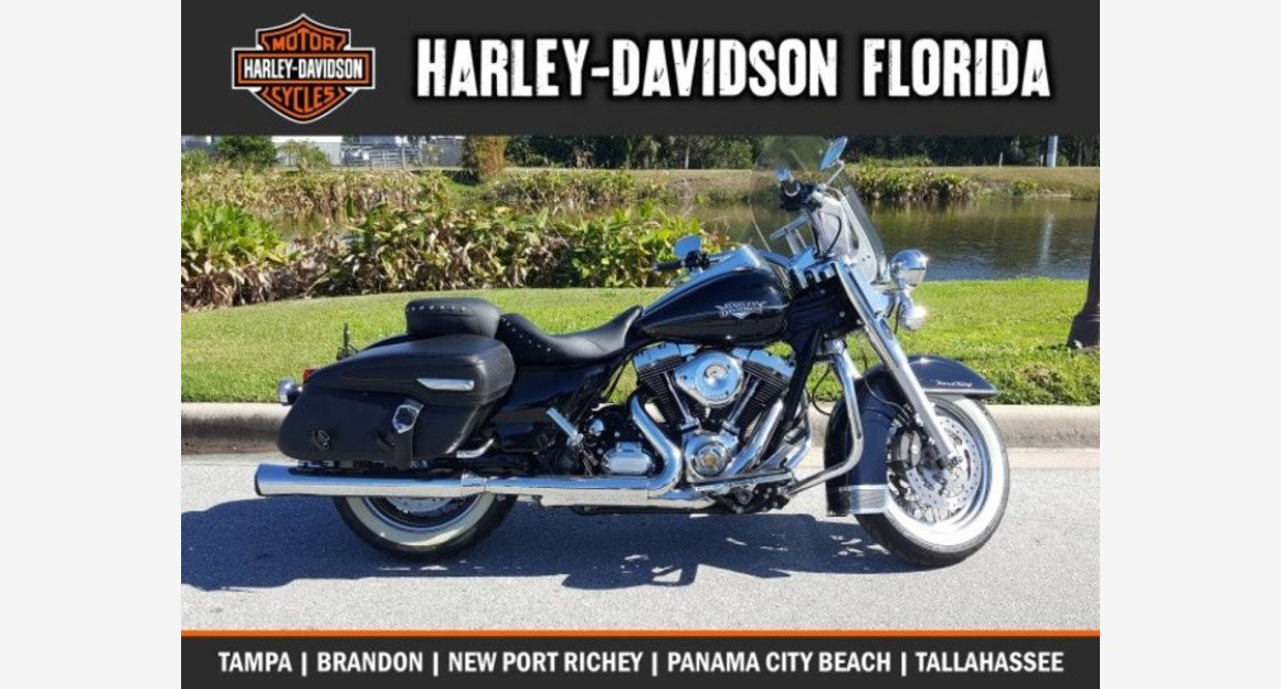 2012 Harley-Davidson Touring for sale 200523399