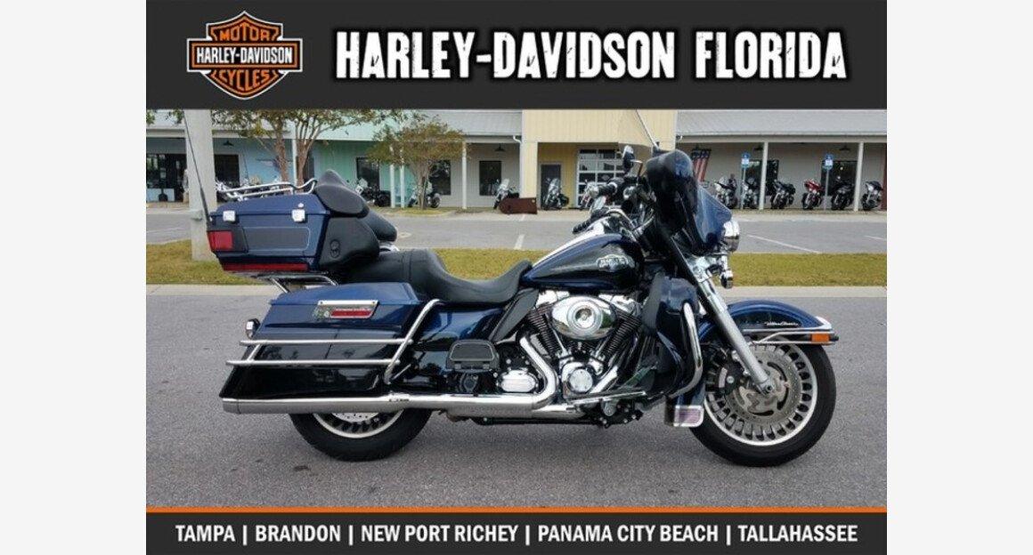 2012 Harley-Davidson Touring for sale 200525532