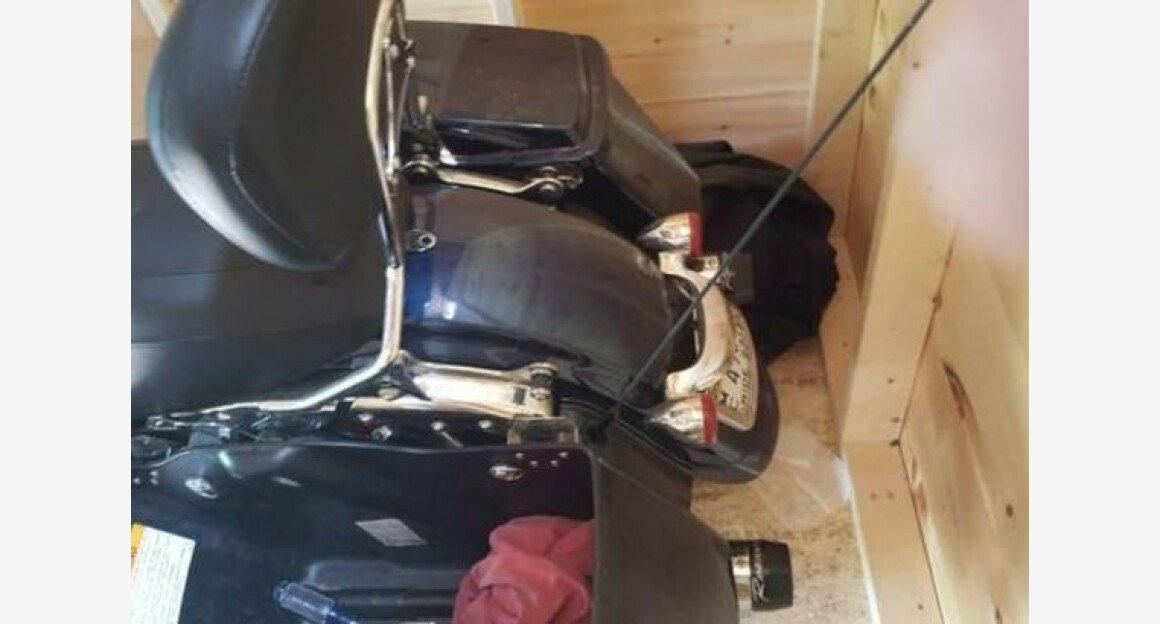 2012 Harley-Davidson Touring for sale 200583075