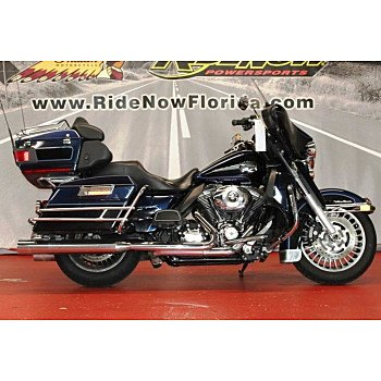 2012 Harley-Davidson Touring for sale 200610347
