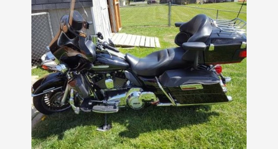 2012 Harley-Davidson Touring for sale 200619058