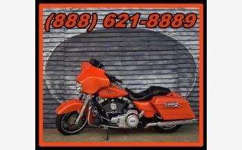 2012 Harley-Davidson Touring for sale 200620472