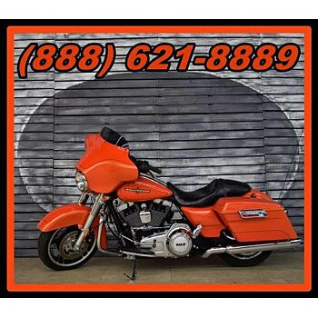 2012 Harley-Davidson Touring for sale 200620472