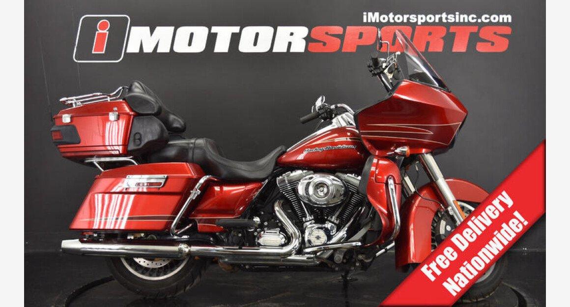 2012 Harley-Davidson Touring for sale 200642405