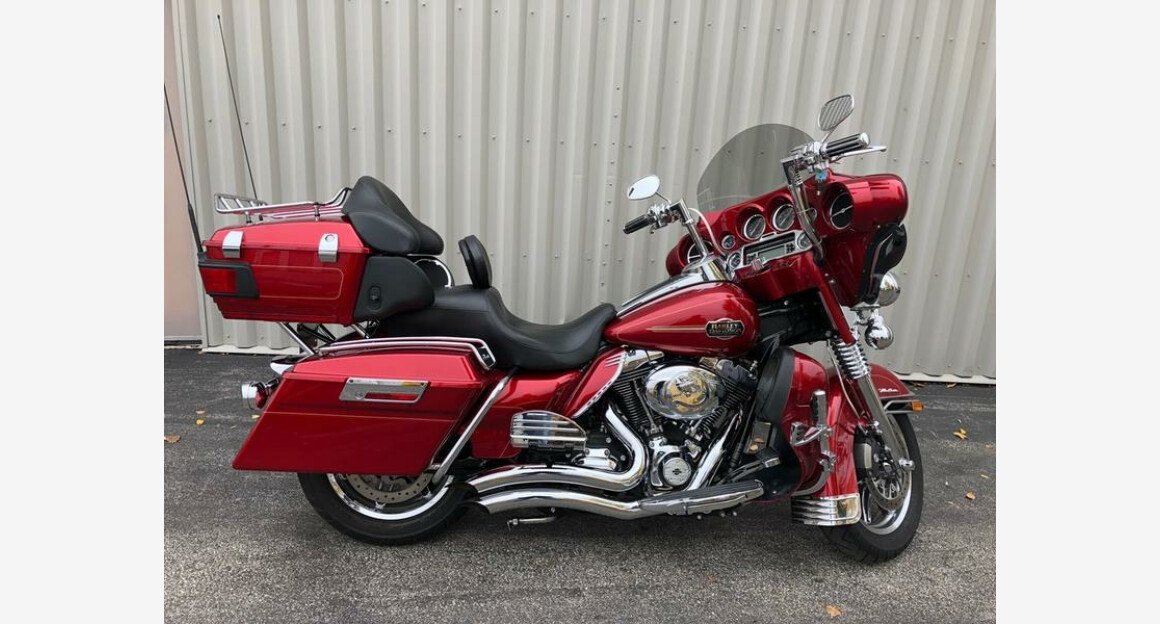 2012 Harley-Davidson Touring for sale 200647278