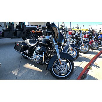 2012 Harley-Davidson Touring for sale 200678527