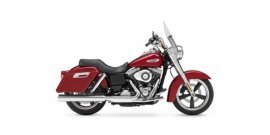 2012 Harley-Davidson Touring Switchback specifications