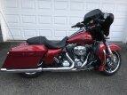 2012 Harley-Davidson Touring Street Glide 103 for sale 200473284