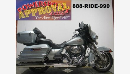 2012 Harley-Davidson Touring for sale 200518565