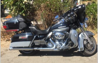 2012 Harley-Davidson Touring for sale 200522635