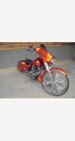 2012 Harley-Davidson Touring for sale 200546869