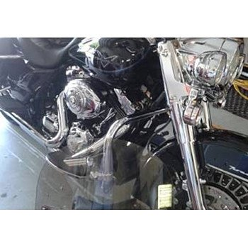 2012 Harley-Davidson Touring for sale 200551292