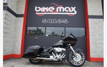 2012 Harley-Davidson Touring for sale 200594001