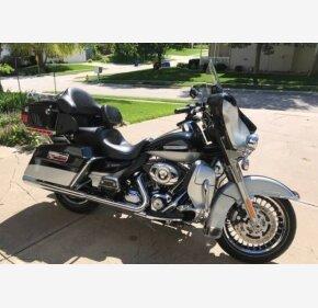 2012 Harley-Davidson Touring for sale 200606897