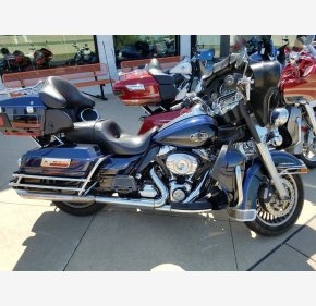 2012 Harley-Davidson Touring for sale 200609362