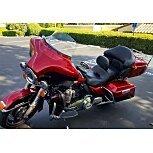 2012 Harley-Davidson Touring for sale 200620445