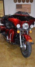 2012 Harley-Davidson Touring for sale 200621573