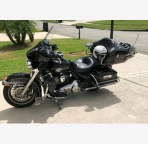 2012 Harley-Davidson Touring for sale 200626389