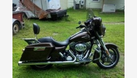 2012 Harley-Davidson Touring for sale 200629494