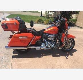 2012 Harley-Davidson Touring for sale 200633577