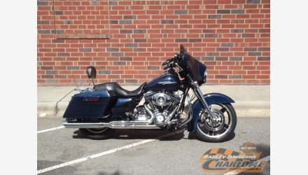 2012 Harley-Davidson Touring for sale 200633905