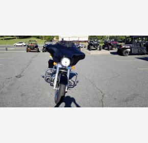 2012 Harley-Davidson Touring for sale 200634604
